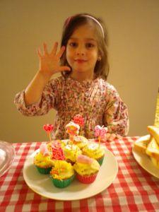 Cleo Birthday 5