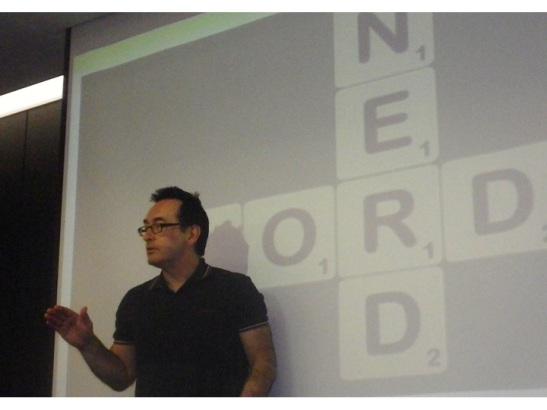 word nerd CU