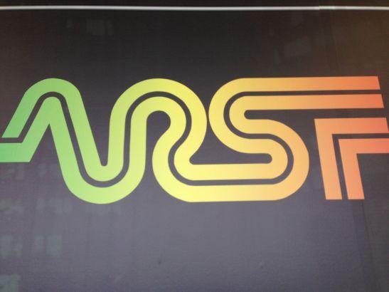 logo ARSF
