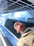 TB tall buildings city
